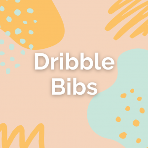 Dribble Bibs