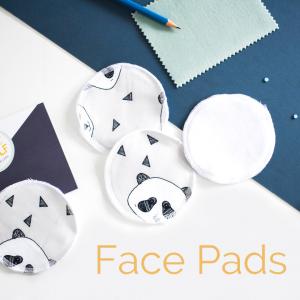 Face Pads